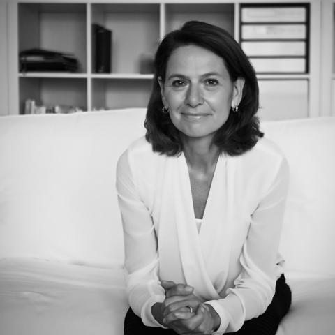 Stefanie Schütt